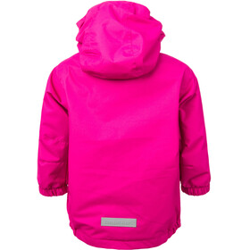 Color Kids Tune Mini Jas Kinderen roze